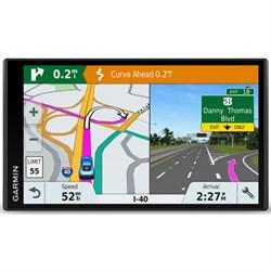 Garmin DriveSmart 61 NA LMT-S Advanced Navigation GPS w/ ...