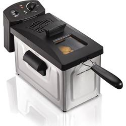 Hamilton Beach Professional 3 Liter Deep Fryer (35033) HB35033