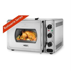 Wolfgang Puck Rotisserie Series Pressure Oven (WPROR1000) WPWPROR1000