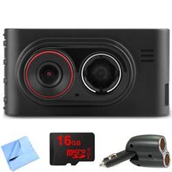 Garmin Dash Cam 35 Standalone HD Driving Recorder with GP...