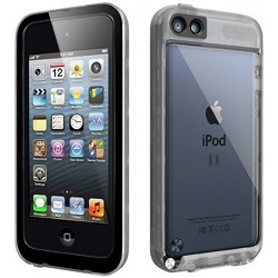 LifeProof fre Case for iPod Touch 5G - Black