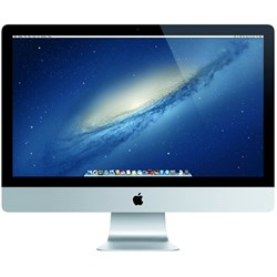 "Apple iMac 27"" ME088LL/A ( 1024 GB, Intel i5 3.20 GHz, 8 ..."