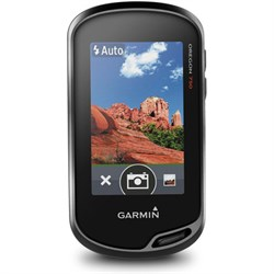 Garmin Oregon 750 Handheld GPS with Built-In Wi-Fi, Camer...