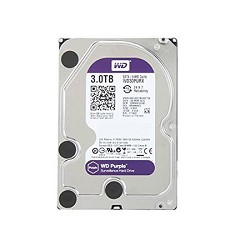 Click here for WD Purple WD30PURX 3TB Surveillance 3.5 Internal H... prices
