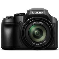 Panasonic DC-FZ80K 4K 18.1MP Point & Shoot Digital Camera...