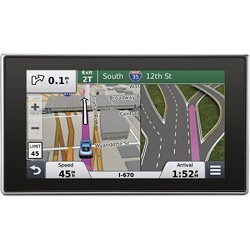 Garmin nuvi 3597LMTHD 5 Bluetooth GPS Navigation System with Lifetime Maps and Traffic