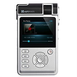 HiFiMAN HM-650 High Fidelity Portable Music Player with S...