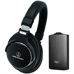 Audio-Technica SR7 SonicPro High-Resolution Noise Cancell...