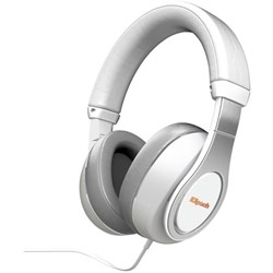 Klipsch Reference Over-Ear Headphones (White) - 1063393