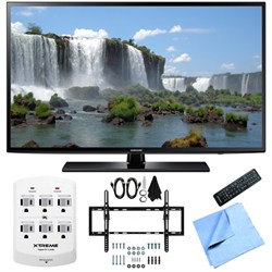 Samsung UN55J6200 - 55-Inch Full HD 1080p 120hz LED HDTV ...