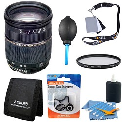 Tamron SP AF 28-75mm f/2.8 XR Di Lens Kit for Nikon