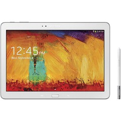 Samsung Galaxy Note 10.1 Tablet - 2014 Edition (16GB, WiFi, White)