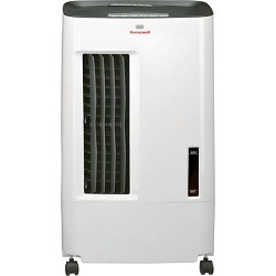 Honeywell CSO71AE 15 Pt. Indoor Portable Evaporative Air Cooler - White HNCSO71AE