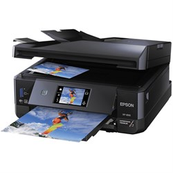 Click here for Epson Expression XP-830 Wireless Small-In-One Colo... prices