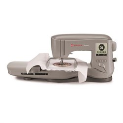 Click here for Singer Embroidery Only Machine prices