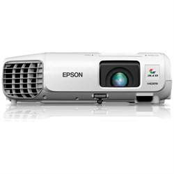 Epson Powerlite X27 Xga 3lcd Projector, 2700 Lm - Epsv11h...