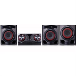 LG CJ45 720W Hi-Fi Entertainment System with Bluetooth Co...
