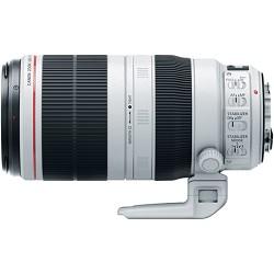 Canon EF 100-400mm f/4.5-5.6L IS II USM Lens (9524B002) C...