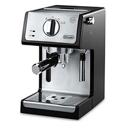 Delonghi 15 Bar Pump Driven Espresso/Advance Cappuccino M...