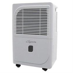Heat Controller 70 Pint Dehumidifier HEABHD701H