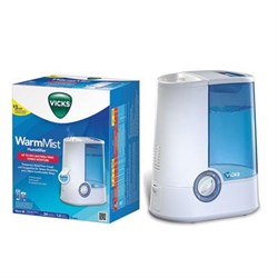Kaz Inc Vicks Warm Mist Humidifier - V750 KAZV750