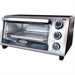 Click here for SpaceMaker Under-the-Cabinet 4 Slice Toaster Oven prices