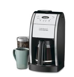 Cuisinart Brew Central 12-Cup Programmable Coffeemaker CUIDGB550BK