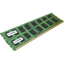 Crucial 16GB Kit (2 x 8GB) DDR3L-1600 UDIMM Unbuffered Memory - CT2K102464BD160B CRUCT2K102464BD160B
