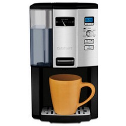 Cuisinart DCC-3000 - Coffee on Demand 12-Cup Programmable Coffeemaker CUIDCC3000