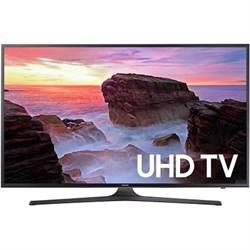 "Samsung MU6300-Series 40""-Class HDR UHD Smart LED TV UN40MU6300FXZA"