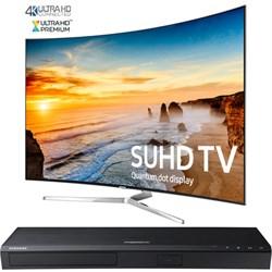 Samsung E1SAMUN65KS9500