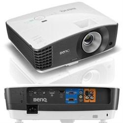 BenQ America DLP Projector WXGA 4000 BENQMW705
