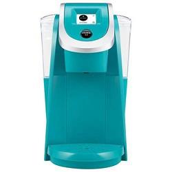 Keurig 2.0 K250 Coffee Maker Brewing System - Turquoise KEURIG20408