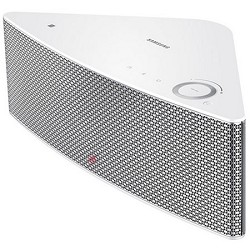 Samsung WAM551 - SHAPE M5 Wireless Audio Speaker (White)