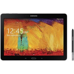 Samsung Galaxy Note 10.1 Tablet - 2014 Edition (16GB, WiFi, Black) Refurbished