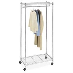 Whitmor Supreme Garment Rack