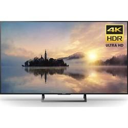 "Sony KD-49X720E 49"" Class (48.5"" diag) 4K HDR Ultra HD TV"