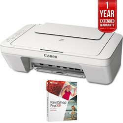 Click here for Canon All-In-One Color Printer  Scanner  Copier w/... prices