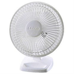 "Lasko Personal 6"" Fan in White - 2002W"