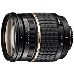 Tamron 17-50mm f/2.8 XR Di-II LD [IF] SP AF Zoom Lens for Nikon D40 (Built-in Motor)