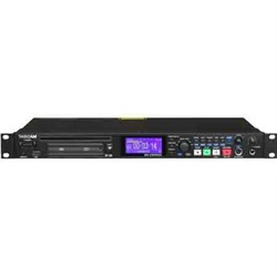 TASCAM Audio Recorder for Solid State/CDs - SS-CDR200