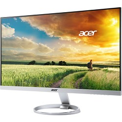 Click here for Acer H257HU 25 LED LCD 4K2K Widescreen Monitor (25... prices