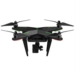 Xiro Xplorer V Quadcopter Aerial Drone  w/1080p Camera Wi...