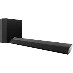 Sony 300W 2.1 Sound Bar with Wireless Subwoofer - HT-CT370