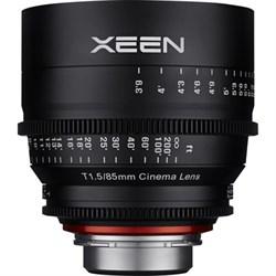 Rokinon Xeen 85mm T1.5 Cine Lens for Canon EF Mount