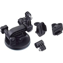 GoPro Suction Cup Mount GOPAUCMT302