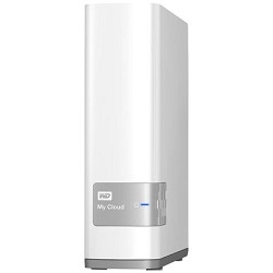Western Digital 6TB My Cloud Personal NAS