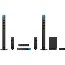 Sony BDVN8100W - Blu-ray Home Theater System