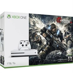 Click here for Microsoft Xbox Xbox One S 1TB Gears of War 4 PHY C... prices
