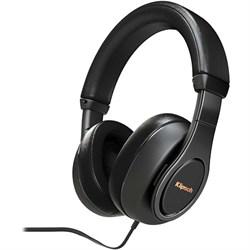 Klipsch Reference Over-Ear Headphones (Black) - 1062800